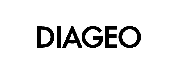 client logo diageo betwo colour