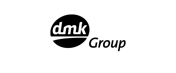 client logo dmk group betwo colour